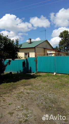 Продам дом на авито в хабаровске