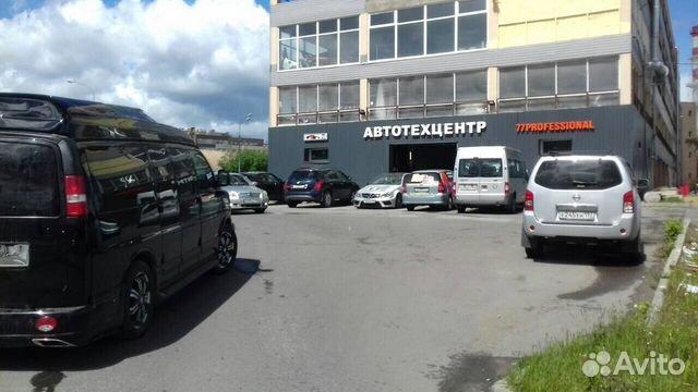 работа в москве автосервис вакансии арматурщик