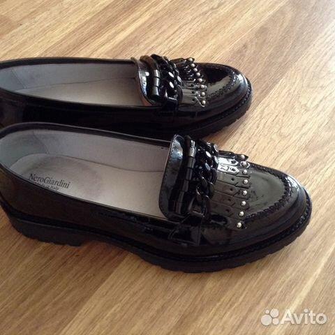 Обувь весна Италия новые,обмен   Festima.Ru - Мониторинг объявлений 24e869c37ea