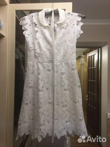 Платье Valentino   Festima.Ru - Мониторинг объявлений 5c595bb2ce2