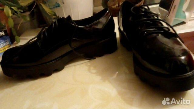 Туфли новые 89182129062 купить 2