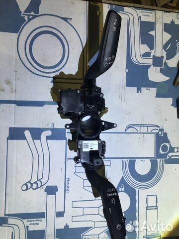 Переключатель подрулевой Ауди А4 Б8 4G0953502T— фотография №1