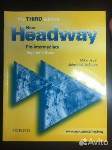 New Headway Pre Intermediate Third Edition Teacher Book