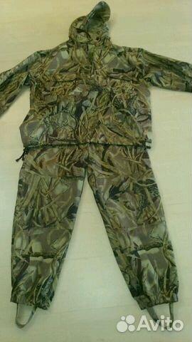 костюмы для охоты и рыбалки в ярославле