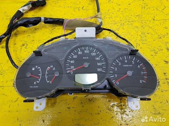 89625003353 Панель приборов Subaru Forester, SG5, EJ20
