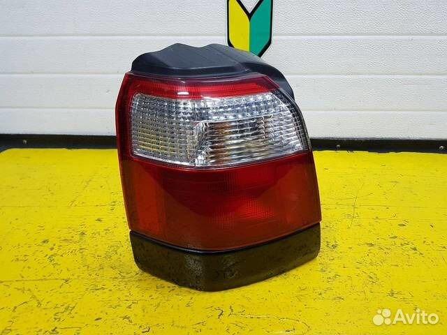 89625003353 Стоп сигнал левый Subaru Forester, SF5, EJ20