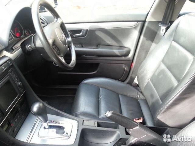 Блок ABS Audi A4B6 (8E/8H) (Ауди А4) 2000-2005 89092098777 купить 4