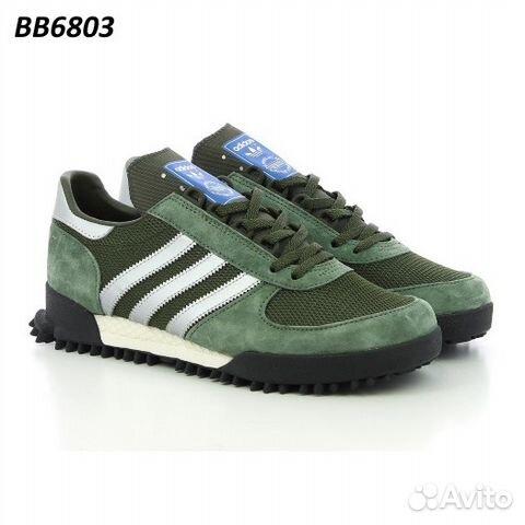 20fda01d Adidas marathon TR марафон кроссовки BB6803 | Festima.Ru ...