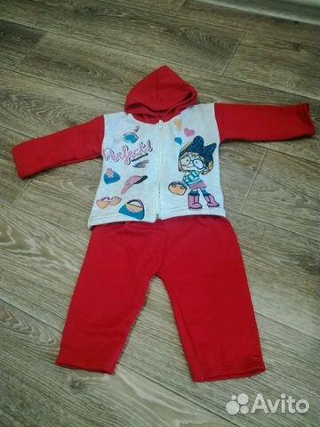 Продам новый костюм 89271494755 купить 1