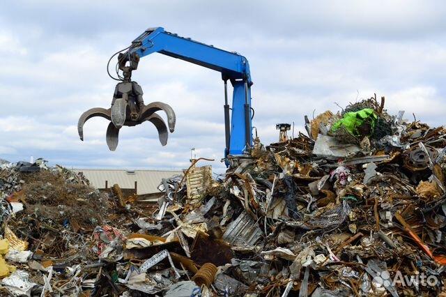 Прием черного металла цена в Подольск сколько стоит лом алюминия в Дубна