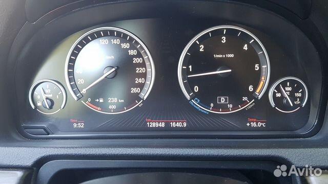 BMW 5 серия GT, 2012 89062312388 купить 7