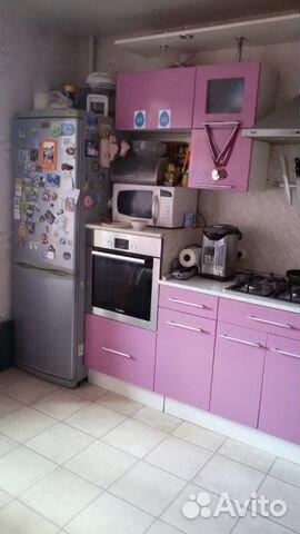 Продается двухкомнатная квартира за 5 000 000 рублей. Московская обл, г Ногинск, ул Декабристов, д 1Б.