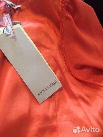 Платье новое, бренд Анна Верди 89137839188 купить 3