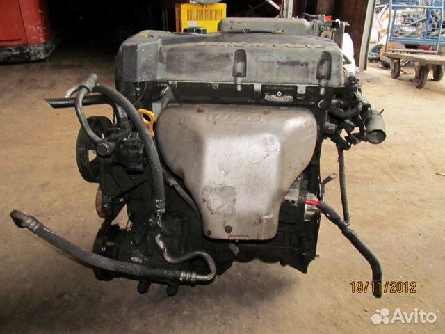 Б/у двигатель g4cp, g4jp 2.0 для hyundai sonata купить в Москве на HA73