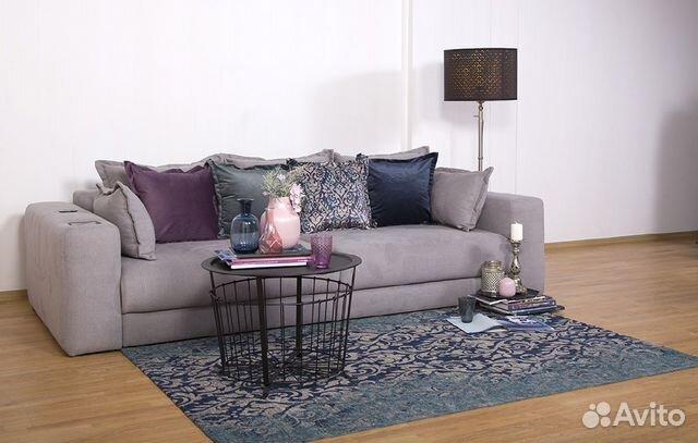 Ковры придиванные + декоративные подушки 89274474027 купить 8