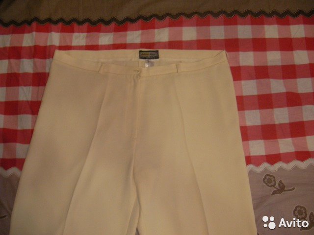 6e99132a Женские тонкие летние брюки | Festima.Ru - Мониторинг объявлений