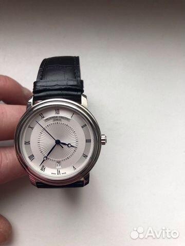 В москве продать фредерик часы констант б у москве rado продать часы в