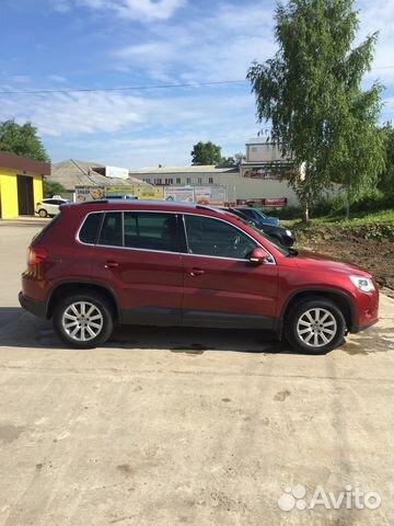 Volkswagen Tiguan, 2009 89815518667 купить 8
