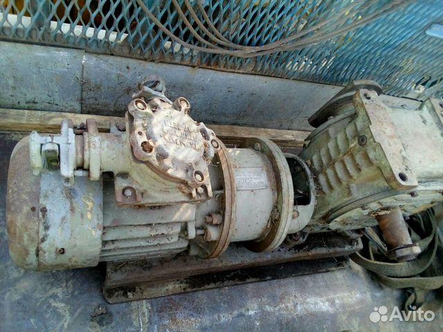 Редуктор-мотор 89641122122 купить 3