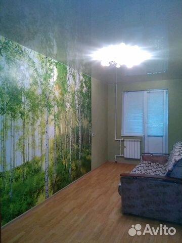 Продается трехкомнатная квартира за 2 450 000 рублей. Новокуйбышевск, Самарская область, проспект Победы, 17.