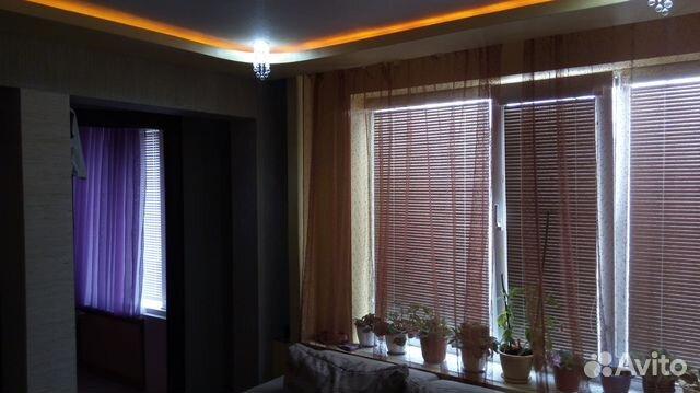 Продается двухкомнатная квартира за 2 600 000 рублей. г Салехард, мкр Богдана Кнунянца.