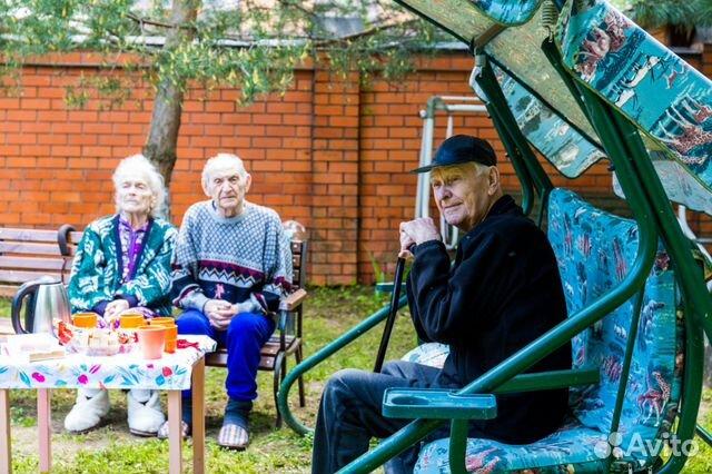 ряжск дом престарелых