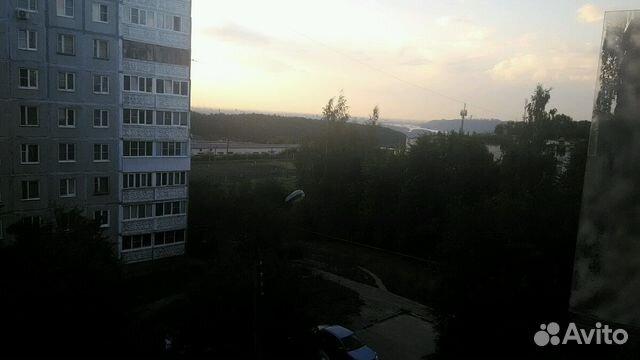 Продается трехкомнатная квартира за 4 000 000 рублей. Нижний Новгород, улица Тропинина.