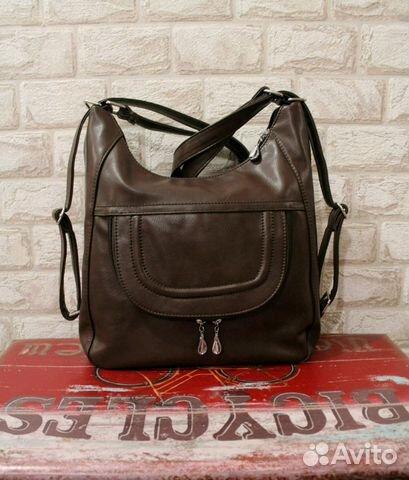 b2a599921ee1 Сумка рюкзак женская | Festima.Ru - Мониторинг объявлений