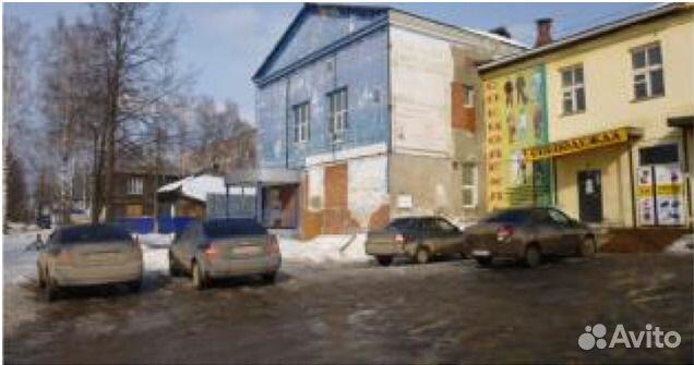 Коммерческая недвижимость кудымкар авито снять место под офис Новогиреевская улица