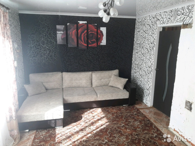 Дом 56 м² на участке 8 сот. 89221924564 купить 2