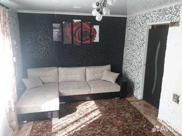 House of 56 m2 on the plot 8 hundred. 89221924564 buy 2
