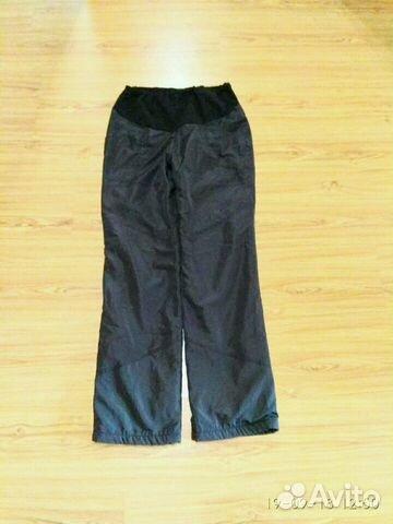 Зимние брюки для беременных р. 42 купить в Нижегородской области на ... 361ab426313