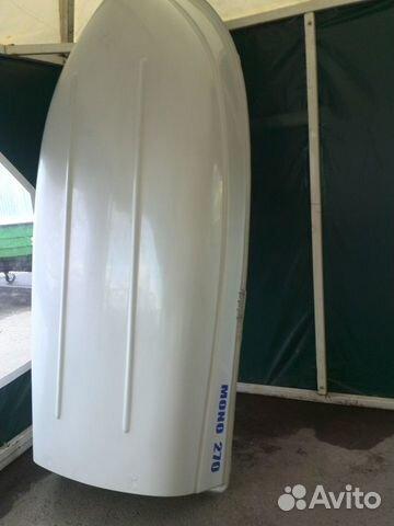 пластиковая лодка сава 270 купить
