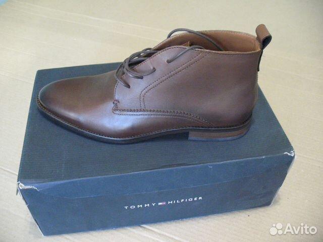 e699782477f0b Tommy Hilfiger Men s Dalton 3A Desert Boots купить в Санкт ...