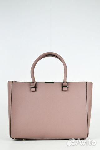 623d3333df71 Женская сумка от Виктории Бекхем (чайная роза)   Festima.Ru ...