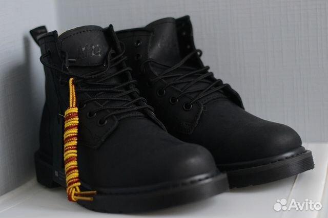 Зимние теплые ботинки Affex London   Festima.Ru - Мониторинг объявлений 20e29f27ab4