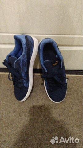 Продаю новые кроссовки puma   Festima.Ru - Мониторинг объявлений cf1fd53be43