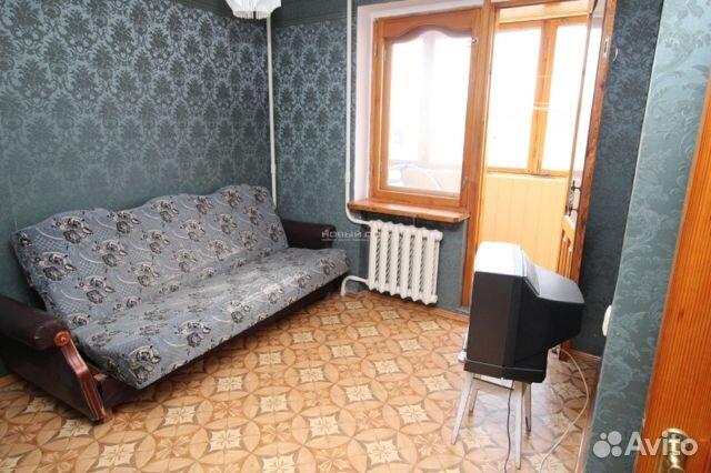 Продается трехкомнатная квартира за 6 800 000 рублей. ул. Курцовская, д.9А.