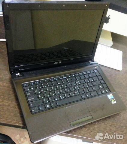Asus N82JG Notebook VGA Driver Download