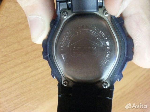 3396e417748e Продам часы водонепронецаемые купить в Свердловской области на Avito ...