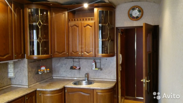 Продается трехкомнатная квартира за 2 850 000 рублей. Владимирская обл, г Муром, ул Трудовая, д 21.