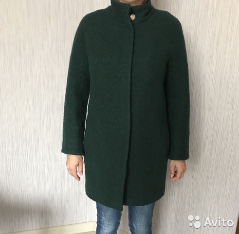Пальто 89377264330 купить 3