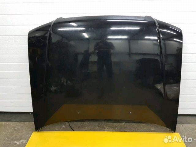Капот Subaru Forester, SF5, EJ20 89625003353 купить 1