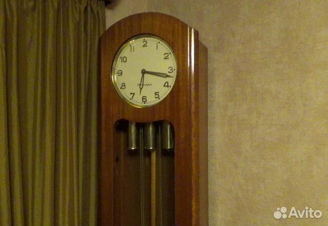 Часы очз напольные продам сдать в москве комиссионный карманные какой часы в