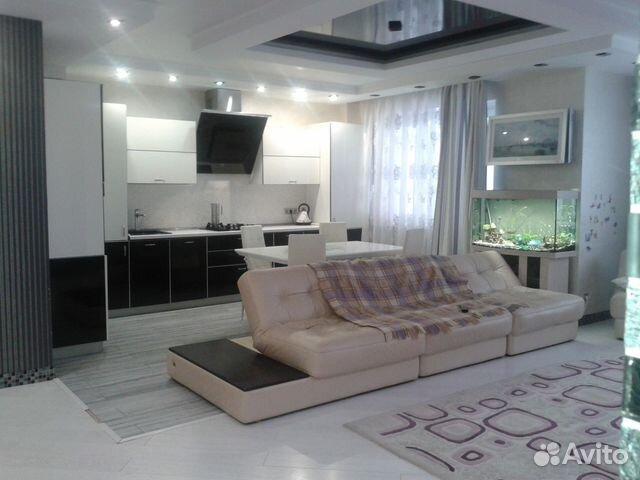 Продается трехкомнатная квартира за 7 700 000 рублей. 5-я Дачная улица, 9В.