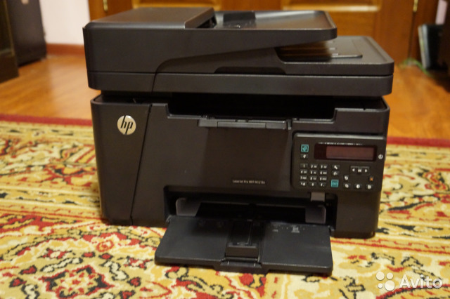 MFP M127FN DRIVER DOWNLOAD FREE