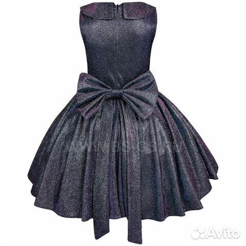 Платье праздничное 89536520506 купить 2