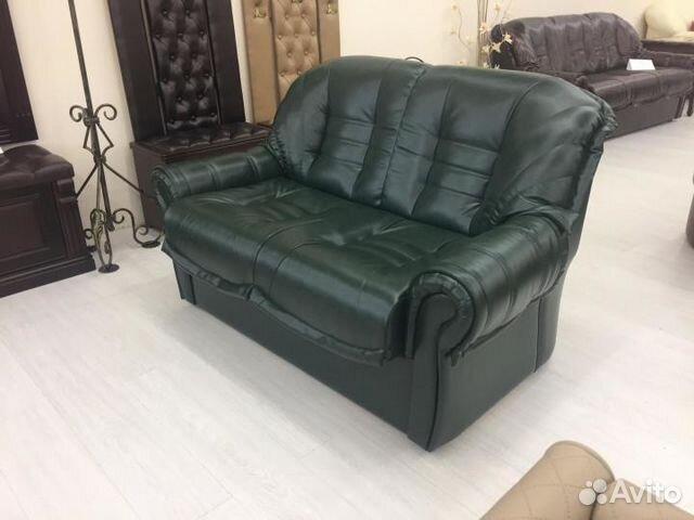 компактный диван кровать эльбрус новый купить в москве на Avito