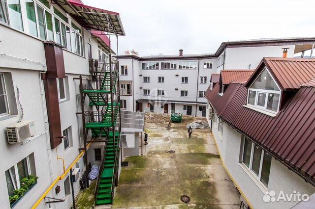 Продается квартира-cтудия за 3 500 000 рублей. Краснодарский край, Сочи, Вишнёвая улица, 50.