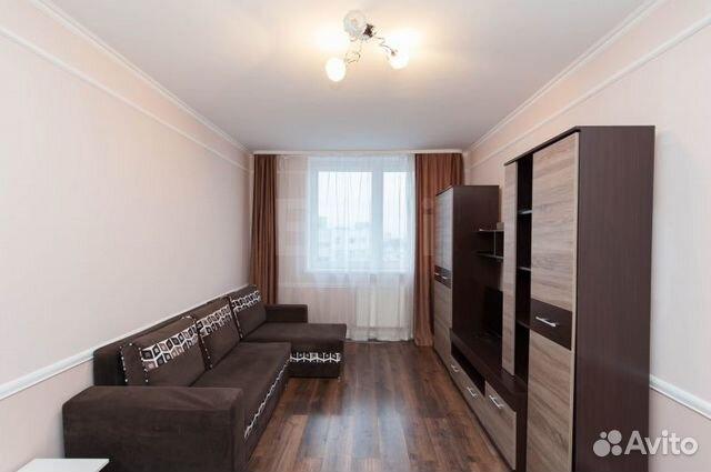 Продается двухкомнатная квартира за 2 860 000 рублей. Интернациональная улица, 46.